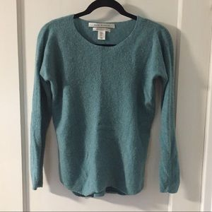 MAX STUDIO cashmere sweater